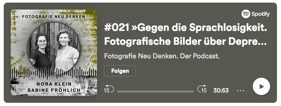 Podcast_Depression_Nora-Klein-Fotografie